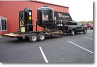 NVC Truck and Trailer